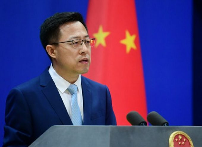 China Sitrep:  Comments on Palestine and Gaza