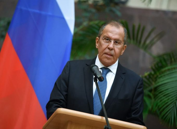 Foreign Minister Sergey Lavrov's video address to the Sixth International Conference Russia and China: Cooperation in a New Era, Moscow, June 1, 2021