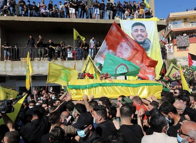 Nasrallah: Gaza's victory paves the way for the total Liberation of Palestine (full speech)