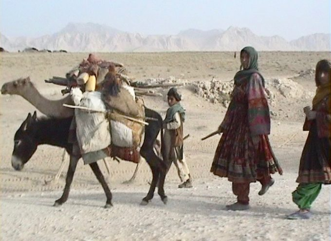 Afghan people deserve your attention