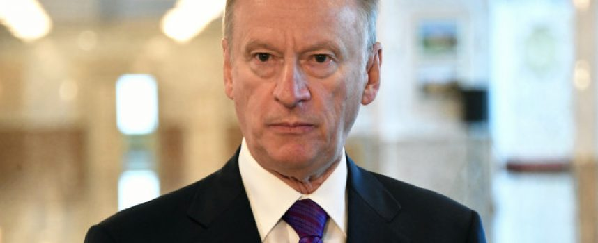 A chain reaction of chaos. Nikolai Patrushev-about unions and values that are alien to Russia