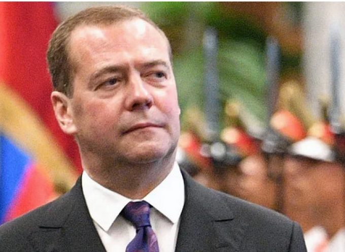Dmitry Medvedev: Why contacts with the current Ukrainian leadership are meaningless