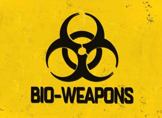 Joint Statement: Foreign Ministers of Russia and China : Biological Weapons